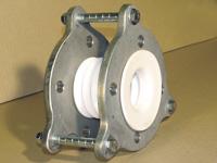 PTFE expansion joints rubber compensators | PTFE Teflon